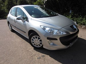 Click here for more details about this Peugeot 308 S HDI