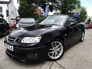 Click here for more details about this Saab 9-3 T AERO