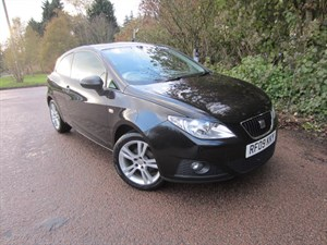 Click here for more details about this SEAT Ibiza SPORT