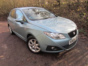 Click here for more details about this SEAT Ibiza SE