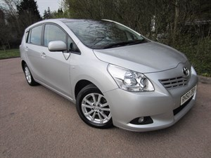Toyota Verso TR D-4D 7 Seater