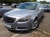 used Vauxhall Insignia SRI NAV CDTI 160 in guildford-surrey
