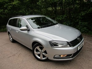 Click here for more details about this Volkswagen Passat SE TDI BLUEMOTION TECHNOLOGY