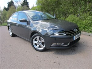 Click here for more details about this Volkswagen Passat S TDI BLUEMOTION TECHNOLOGY