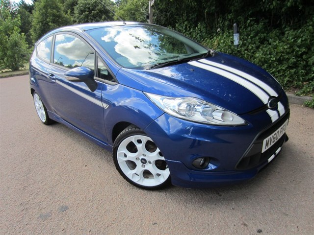 used Ford Fiesta S1600 in guildford-surrey