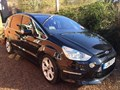 Car of the week - Ford S-Max TITANIUM X SPORT TDCI - Only £19,500