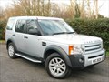 Car of the week - Land Rover Discovery 3 XS TD V6  - Only £14,940