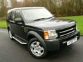 Car of the week - Land Rover Discovery 3 TDV6 S £232 PER MONTH - Only £9,990