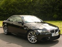 Used BMW M3 Convertible DCT AUto