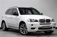 Used BMW X5 3.0 sd M SPORT AUTO 7 SEATER