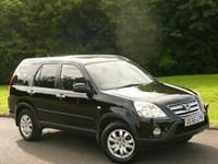 Used Honda CR-V I-CTDI SPORT £147 PER MONTH