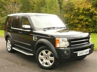 Used Land Rover Discovery 3 TDV6 HSE £335 PER MONTH