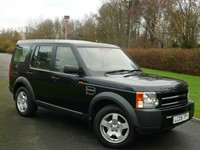 Used Land Rover Discovery 3 TDV6 S £232 PER MONTH
