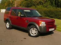 Used Land Rover Discovery 3 TDV6 GS 7 SEATS £257 PER MONTH
