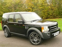 Used Land Rover Discovery 3 TDV6 SE £281 PER MONTH