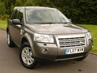 Used Land Rover Freelander 2 TD4 XS ++ONLY £68 PER WEEK++