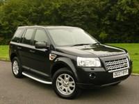 Used Land Rover Freelander 2 TD4 SE ++ONLY £244 PER MONTH++