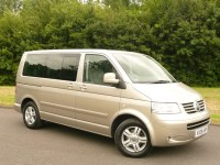Used VW Caravelle EXECUTIVE 174 7 SEATS