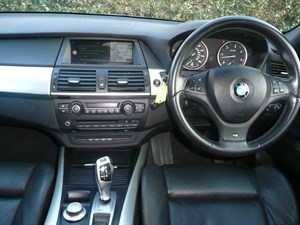 used BMW X5 3.0 sd M SPORT AUTO 7 SEATER  in swindon-wiltshire