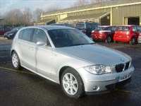 Used BMW 116i 1 Series SE 5dr