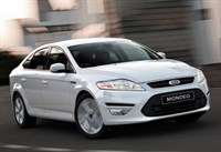 Used Ford Mondeo Zetec 5dr