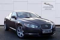 Used Jaguar XF 2.7d Premium Luxury Auto