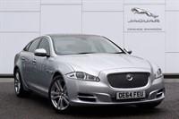 Used Jaguar XJ 3.0d V6 Premium Luxury 4dr Aut