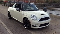Used MINI Cooper Cooper S 2dr