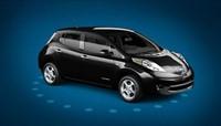 Used Nissan Leaf ACENTA (6.6KW CHARGER)
