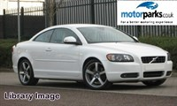 Used Volvo C70 2.4i Sport 2dr