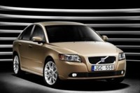 Used Volvo S40 SE Lux 4dr