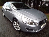 Used Volvo S60 D3 (163) SE Lux 4dr