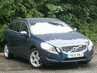 Used Volvo V60 T4 180 SE Premium 5dr with Nav