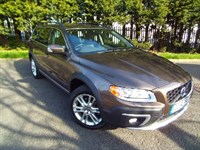 Used Volvo XC70 D5 (215) SE Lux 5dr AWD