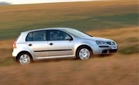 Used VW Golf Blue Motion Match TD 5dr Au