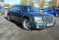 Used Chrysler 300C V6 CRD 4dr Auto