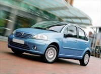 Used Citroen C3 Exclusive 5dr