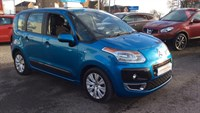 Used Citroen C3 Picasso HDi 8V VT 5dr