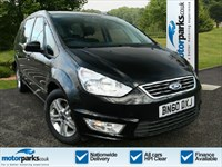 Used Ford Galaxy TDCi 140 Zetec 5dr Powersh