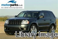 Used Jeep Grand Cherokee CRD Limited 5dr Auto