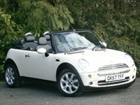 Used MINI Cooper Cooper 2dr with TLC Pk, Ch