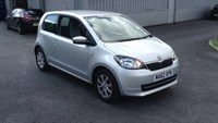 Used Skoda Citigo MPI SE GreenTech 3dr