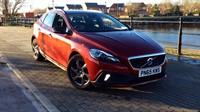 Used Volvo V40 D2 Cross Country Lux Nav 5dr