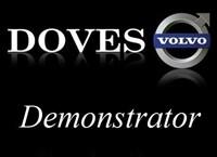 Used Volvo XC60 D5 (215) R DESIGN Lux Nav AWD