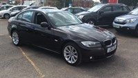 Used BMW 320d 3 Series (184) SE 4dr