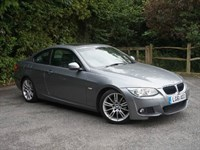 Used BMW 320i 3 Series M Sport 2dr