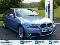 Used BMW 320i 3 Series SE Business Edition 4dr