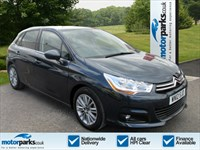 Used Citroen C4 e-HDi (110) Airdream VTR+