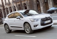 Used Citroen DS4 HDi DStyle 5dr