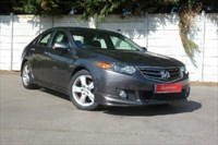 Used Honda Accord i-DTEC ES GT 4dr
